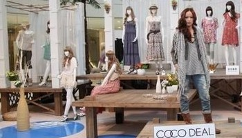 COCO DEAL女装
