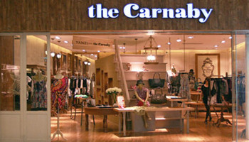 the carnaby女装